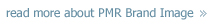 more about PMR Brand Image